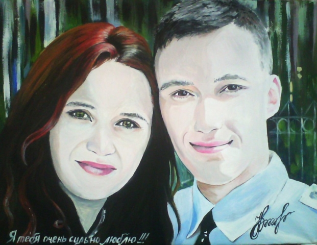 35beZAC7hn8-1024x792-640x480 Реалистичный портрет (красками)