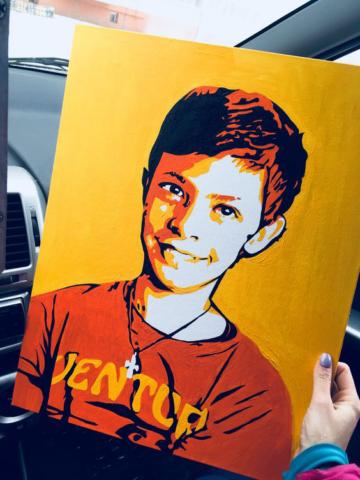 79490a1f458c2685e278ba1d83516c36-640x480 Поп-арт портрет