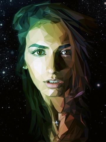 HhhCGi1Jl_A1-768x1024-640x480 Полигональный портрет ( на холсте)