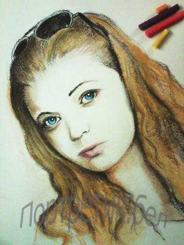 raJrAWgF448-768x1024-640x480 Портреты цветной пастелью