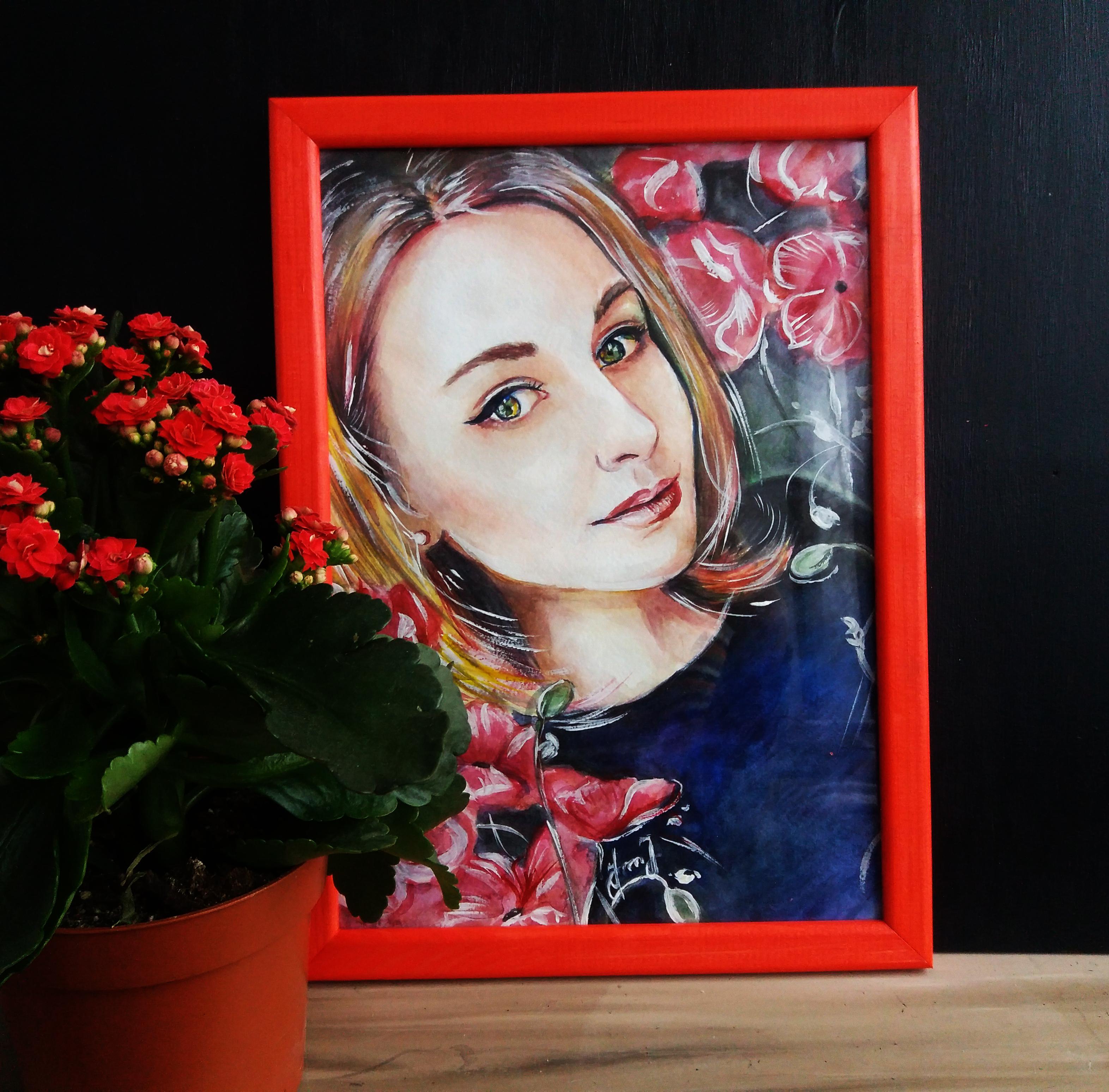 IMG_20171130_114933 Портрет в свободном стиле